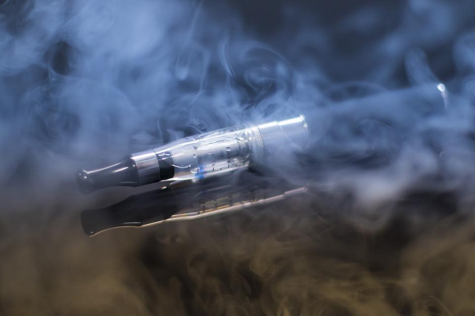 Electronische sigaret