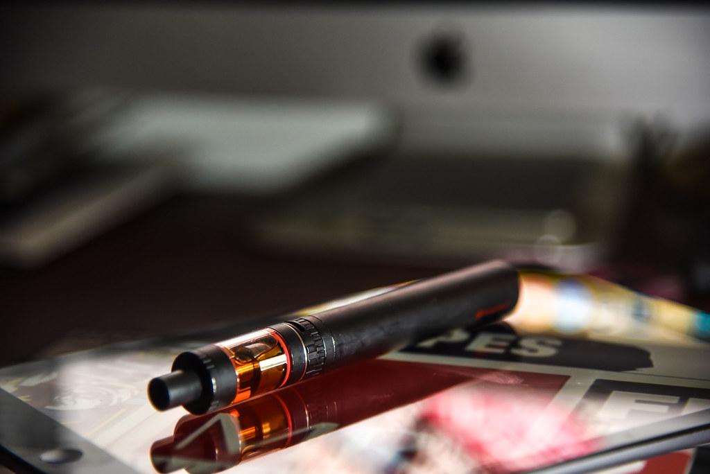 E-smoker